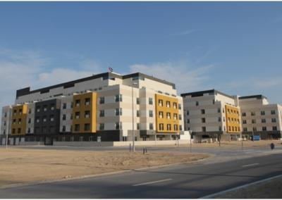Sofitel Staff Residence