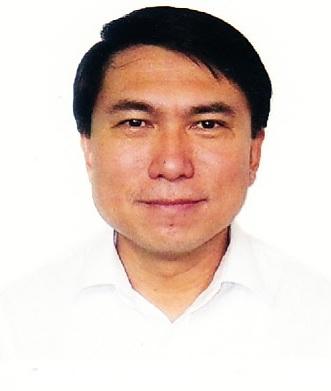 Mr. Tsen Chung Ling - Michael