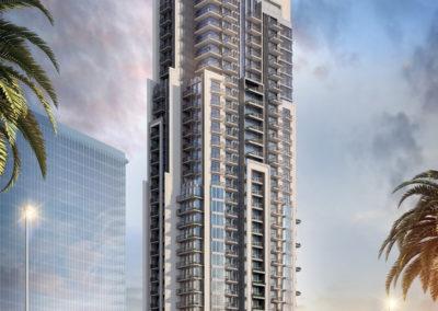 AHAD Tower at Business Bay