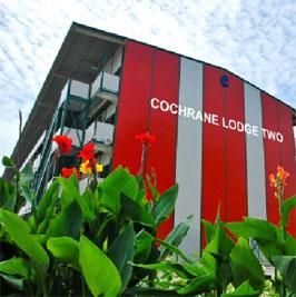 Dormitory – Cochrane Two