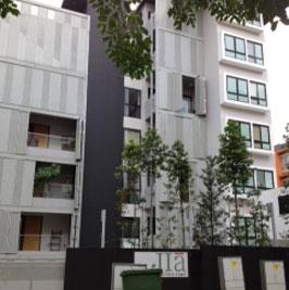 JIA Condominium