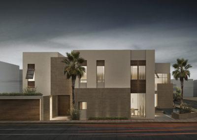 G+1 Villa Jumeirah-III