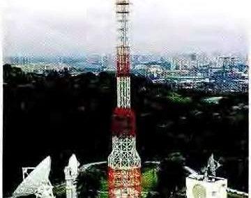 Sentosa Radio Tower