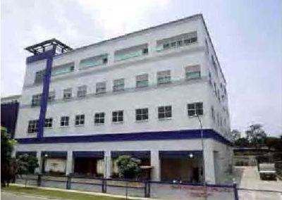 Wang Fu Building