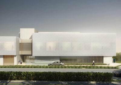 Medical Centre Motor City