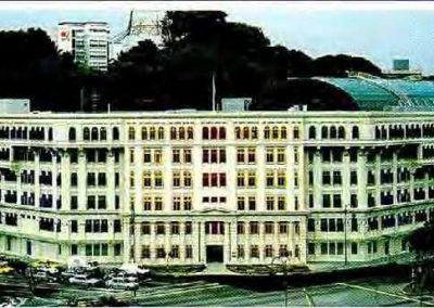 Project Redevelopment,National, Parliament, Outram4