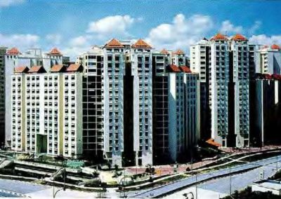 Project Sengkang,Choa Chu, Hougang (3)