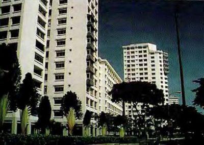 Project Woodland, Bukit, Jurong West (1)