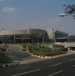 Yangon International Airport